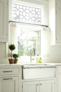 Over the Sink Kitchen Curtains - Rustic Kitchen Decorating Ideas Check more at http://www.entropiads.com/over-the-sink-kitchen-curtains/