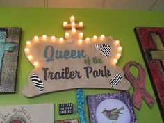 There's No Place Like Home: Queen of The Trailer Park