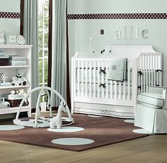 baby room idea really like this one!!!