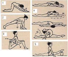 Pasos para poder realizar el split
