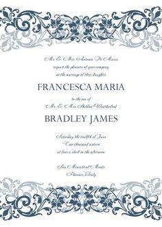 Modelli Partecipazioni Matrimonio Word.52 Fantastiche Immagini Su Prima Comunione Prima Comunione