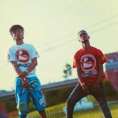 Hip Hop + Lifestyle : NEWS: Rae Sremmurd Projected To Land Billboard Top...