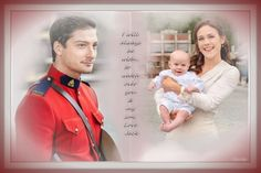 Graphic art & words by Marla. PC by Parade PC by CMedia Best Tv Shows, Favorite Tv Shows, Movies And Tv Shows, Erin Elizabeth, Jack And Elizabeth, Jack Thornton, Tv Show Casting, Heart Images, Star Pictures