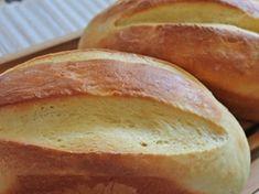 Receita de Pão Caseiro Tradicional, aprenda como fazer facilmente o pão tradicional, facil e pratico, anote a receita e prepare essa delicia.