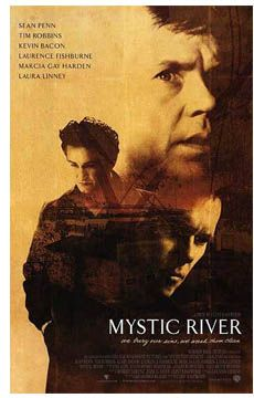 Mystic River. Aufwühlend! Wunderschöne Filmmusik