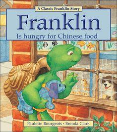 Dammit Franklin!