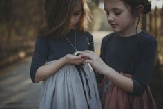 Papallou is a vintage inspired children's brand with a focus on creating  clothes for girls ages 3-12 with a minimalist chic and vintage twist.  Founded by Miriam Mandel (mom and aspiring fashion designer) in 2016, each  style is designed to be beautiful for moms to fall in love with and make
