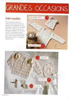 Album Archive - IDEAL N°161 Baby Knitting Patterns, Crochet Clothes, Clothing Patterns, Christmas Stockings, Free Pattern, Reusable Tote Bags, Holiday Decor, Albums, Apple Bread