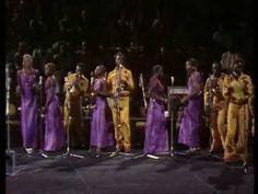 Fela Antikulapo Kuti with Africa 70 - Live in Berlin - Berliner Jazztage 1978 - Music starts around 11:00