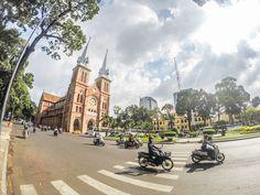 Vietnã - Saigon Ho Chi Minh