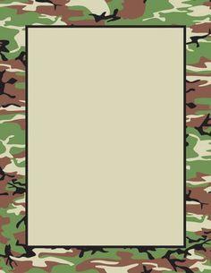 camoflage: