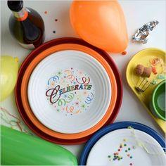 Celebrate the season! | Fiesta Dinnerware