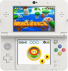 If you want portable gaming you gotta go with The New Nintendo 3DS. I know it's confusing with the two versions but the get the new one. lol