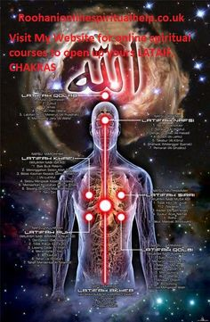 Sufi Meditation, Spiritual Awakening Stages, Allah Loves You, Family History Quotes, Numerology Compatibility, Islam Facts, Quran Quotes, Chi Energy, Witchcraft Books
