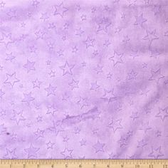 Shannon Minky Embossed Star Cuddle Lilac from This ultra plush and cuddly fabric has a silky surface with star embossing and a pile. It is perfect for creating blankets, baby accessories, plush toys, and more! Star Themed Nursery, Nursery Themes, Cool Fabric, Blue Fabric, Minky Fabric, Family Kids, Little Star, Baby Accessories, Cuddle