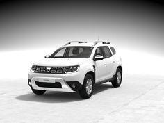 Configurator | Noul Duster | Dacia Romania