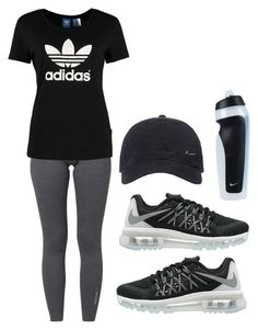 """Exercise"" by jade031101 on Polyvore"
