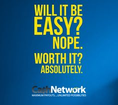 Lets chat #CashNetwork today!