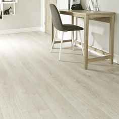 Waterproof Laminate Flooring. Laminate flooring is a great option for any area within a facility. #WaterproofLaminateFlooring #Flooring