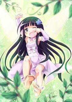 Yui, Sword Art Online