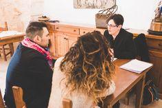 Alessandra, la wedding planner