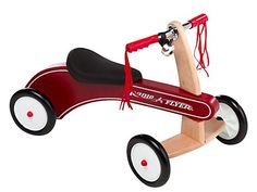 Radio Flyer Classic Tiny Trike - Guess we got the birthday present sorted for our boy!