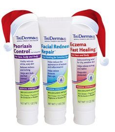 TriDerma offered best reducing cream to make your skin perfect. After used you can get baby soft skin. This is best option for pore-reducing anti-age formula.