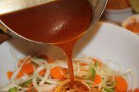 Deep South Dish: Copper Pennies Carrot Salad