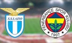Lazio - Fenerbahçe (Maç saat 22.05te) http://www.hurriyet.com.tr/spor/futbol/23021467.asp