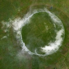 art installation Olafur Eliasson: Fog assembly, from above, Chteau de Versailles Sculpture Art, Sculptures, Studio Olafur Eliasson, Icelandic Artists, Ephemeral Art, Light Installation, Art Installations, Environmental Art, Science Art