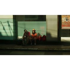 #travel #street #hitchhike #friends