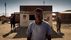 Meanwhile in Mamelodi - Documentary film - Fotos // framing for portrait shot
