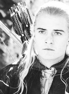 Legolas, the Perfect!
