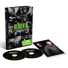 Heaven 17: Live From Metropolis Studios (BBC Shop Exclusive)