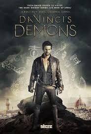 da vinci's demons - Google zoeken