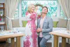 @kymdouglas turns your everyday bathroom essentials into anti-aging superheroes – using ingredients from your kitchen cabinet! Beauty Secrets, Diy Beauty, Beauty Hacks, Beauty Ideas, Beauty Tips, Beauty Products, Home And Family Tv, Hallmark Homes, Healthy Aging