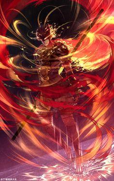 Đại Thánh! Comic Collage, Monkey King, Monkey Art, Chinese Picture, Samurai Art, Character Concept, Character Art, Character Design, Character Illustration