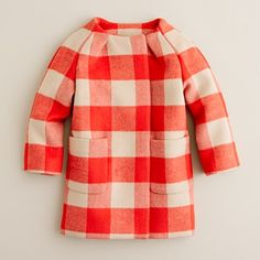 coat little girl - Google Search