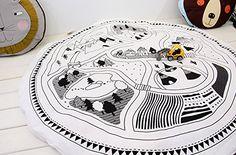 Hiltow Child Game Mats Car Track Puzzle Rug Baby Play Cra... https://www.amazon.com/dp/B01II674W4/ref=cm_sw_r_pi_dp_x_KrnPybTMY75CN