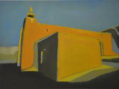 paintings.2014 : mark horst studio
