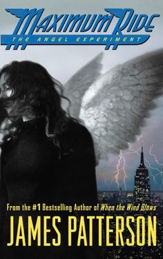 Bestseller Books Online The Angel Experiment (Maximum Ride, Book 1) James Patterson $11.55