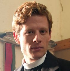 Because of James Norton! Sidney Chambers, Masterpiece Mystery, David James Elliott, Bbc Tv Shows, James Norton, Ginger Men, Best Supporting Actor, Tommy Lee, Celebrity