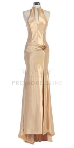 champagne colored dresses | Champagne Color Bridesmaid Dresses, Formal Wedding Dresses - Girls ...