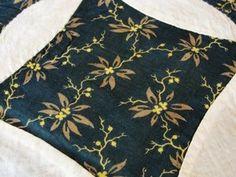 Wow! 12 Early 19th c 1840's Antique Quilt Blocks Beautiful Fabrics | eBay