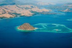 » 30 islas que parecen de fantasía (Parte III) 101 Lugares increíbles -