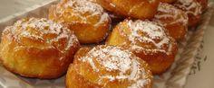 PETITS MOELLEUX CLEMENTINE ( Moelleux : 2 clémentines, 175 g de beurre demi-sel, 175 g de sucre, 175 g de farine, 3 oeufs, 1/2 sachet de levure chimique) (SIROP : 3 jus de clémentines, 3 c à s de sucre)