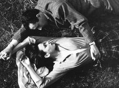 Story of a Love Affair (Michelangelo Antonioni,1950)