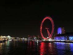 The London Eye nel London, Greater London