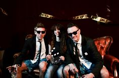 04/03 Ciak n' Roll - Cinematic Rock, Carnival Party al Bloom di Mezzago - Monza Brianza. Con Fusillo Eventi: Point Break VDJ. Fotografie di Chiara Arrigoni.  #Bloom #Mezzago #Monza #Brianza #live #music #livemusic #concerto