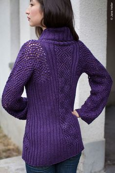 Ravelry: Ratana pattern by Carol Feller